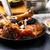 tyúk · pörkölt · leves · egészséges · étkezés · étel · fa - stock fotó © zoryanchik