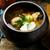 русский · суп · мяса · обед · Pearl · огурца - Сток-фото © zoryanchik