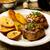 mustár · mártás · fehér · étel · háttér · szolgáltatás - stock fotó © zoryanchik