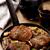 フィレット · キノコ · ワイン · ソース · 選択フォーカス · 食品 - ストックフォト © zoryanchik