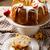 リンゴ · チーズケーキ · ケーキ · チーズ · プレート · チョコレート - ストックフォト © zoryanchik