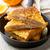 cookie dough stuffed french toast stock photo © zoryanchik