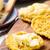galletas · amarillo · día · luz · chocolate · desayuno - foto stock © zoryanchik
