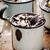 hot fudge pudding cake with ice cream stock photo © zoryanchik