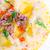 野菜スープ · ジャガイモ · リーキ · ニンジン · トマト - ストックフォト © zoryanchik