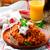 ソーセージ · クローズアップ · 焼き · ホットドリンク · 食品 · ディナー - ストックフォト © zoryanchik