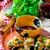 klopsiki · biały · puchar · żywności · mięsa - zdjęcia stock © zoryanchik