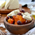 puchar · ziemniaczanej · pomidorów · ketchup · posiłek · fast · food - zdjęcia stock © zoryanchik