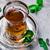 турецкий · чай · чистой · стекла · белый - Сток-фото © zoryanchik