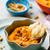 vegan · torta · di · carote · compleanno · frutta · bianco · dessert - foto d'archivio © zoryanchik
