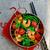 Asya · sebze · yemek · Çin · pişirme - stok fotoğraf © zoryanchik