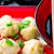 wontons chinese cuisine stock photo © zoryanchik