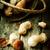 świeże · drewniany · stół · stylu · rustykalny · selektywne · focus - zdjęcia stock © zoryanchik