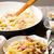 пасты · продовольствие · цвета · диета · итальянский - Сток-фото © zoryanchik