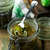 augurken · zout · geïsoleerd · witte · voedsel · zomer - stockfoto © zoryanchik