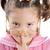 felice · femminile · bambino · sorridere · gioia · scuola · dell'infanzia - foto d'archivio © zurijeta
