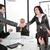 gens · d'affaires · réunion · bureau · homme · affaires - photo stock © zurijeta