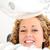 gesunden · Zähne · Patienten · zahnärztliche · Vorbeugung - stock foto © zurijeta