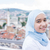 美しい · ムスリム · アラビア語 · 少女 · 本当の · 生活 - ストックフォト © zurijeta