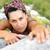 escalada · equipe · rocha · subir · trabalho · em · equipe · topo - foto stock © zurijeta