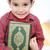 jongen · lezing · boek · familie · gelukkig - stockfoto © zurijeta