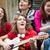 radosny · nastolatków · portret · śmiechem · znajomych · stałego - zdjęcia stock © zurijeta