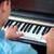 男性 · ミュージシャン · 演奏 · ピアノ · 音楽 · コンサート - ストックフォト © zurijeta