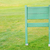 zöld · fű · oldalnézet · kék · tavasz · golf · természet - stock fotó © zurijeta