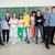 high school students standing stock photo © zurijeta