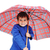 kid with umbrella stock photo © zurijeta