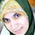 muslim · donna · velo · arabic · femminile · sciarpa - foto d'archivio © zurijeta
