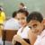 детей · школы · классе · девушки · улыбка · ребенка - Сток-фото © zurijeta