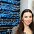 Female administrator at server room stock photo © zurijeta