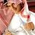 árabe · hospitalidad · cara · feliz · retrato - foto stock © zurijeta
