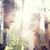 mooie · heldere · groene · park · romantische - stockfoto © zurijeta