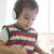 portret · cute · weinig · jongen · witte - stockfoto © zurijeta