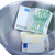 money in dish prepared for cooking stock photo © zurijeta