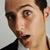 closeup portrait of a man making facial expression stock photo © zurijeta