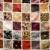 weefsel · ornament · mode · ontwerp - stockfoto © zurijeta