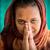 muslim and christian women praying together stock photo © zurijeta