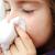 dziecko · alergia · katar · sienny · zimno · kwiaty · wiosną - zdjęcia stock © zurijeta