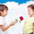 ad · enyém · gyerekek · gyermek · szomorúság · kaukázusi - stock fotó © zurijeta