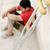 árva · gyermek · utca · szükség · segítség · útmutatás - stock fotó © zurijeta