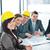 деловое · совещание · бизнеса · бизнесмен · мужчин · группа · рабочих - Сток-фото © zurijeta