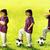 молодые · играет · мяча · зеленый · саду · собака - Сток-фото © zurijeta