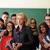 diákok · tanár · oktatás · középiskola · tanul · egyetem - stock fotó © zurijeta