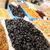 natural organic food on market place piazza bazaar stock photo © zurijeta