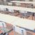 空っぽ · 教室 · 椅子 · ボード · 木材 · 作業 - ストックフォト © zurijeta