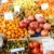 kleurrijk · gezonde · vers · vruchten · groenten · shot - stockfoto © zurijeta