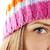 глаза · счастливым · зима · красивая · девушка · женщину - Сток-фото © zurijeta